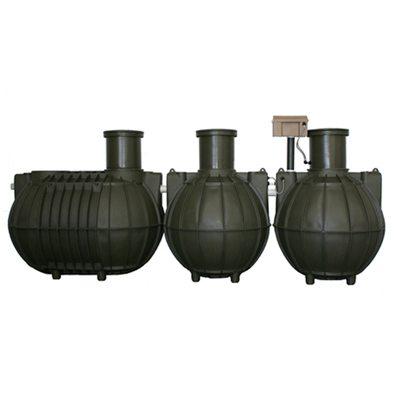 Integra Wastewater Treatment