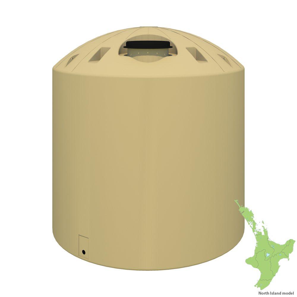 Water Tank 10000