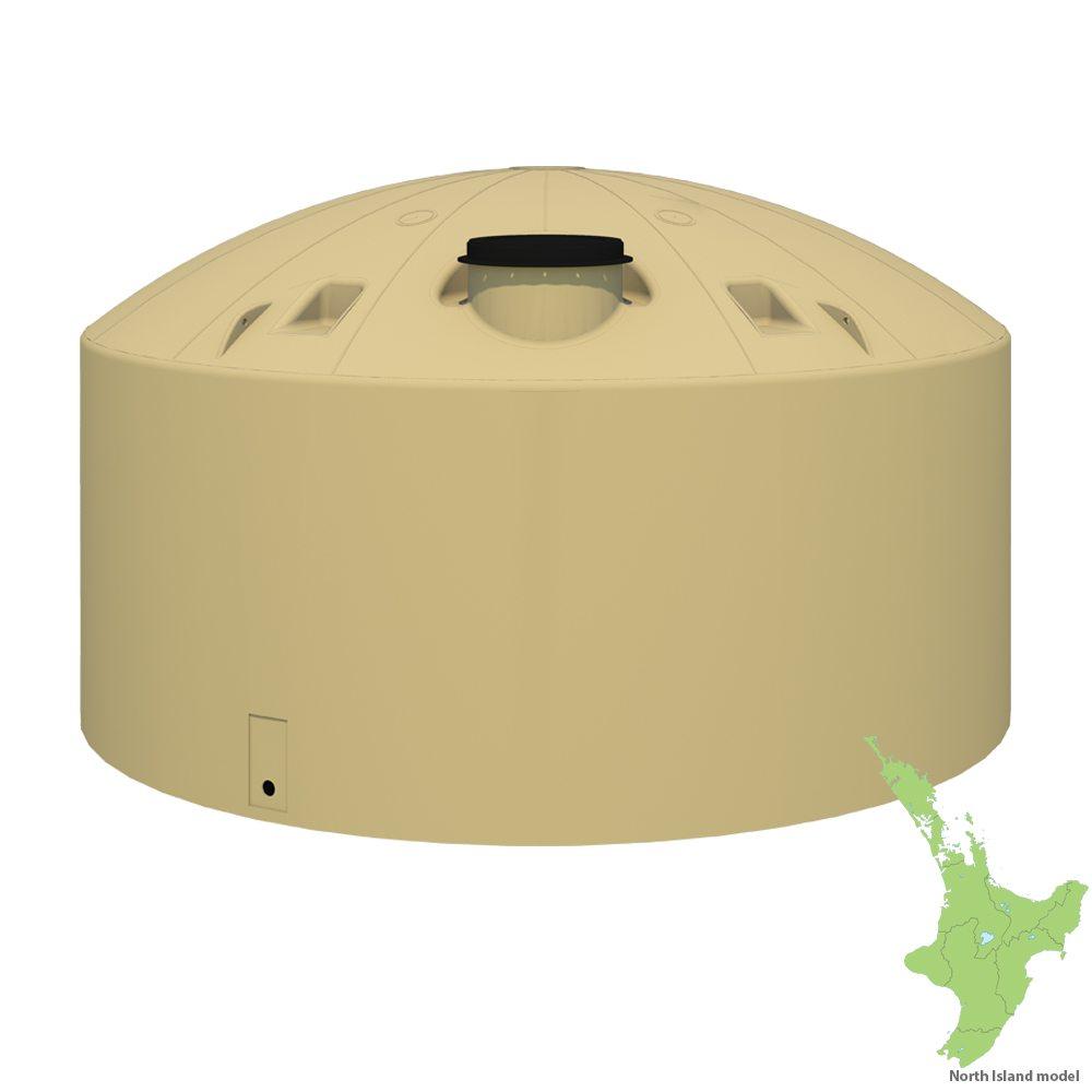 Water Tank 15000