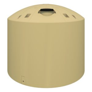 plastic water tanks nz