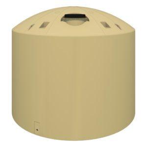 plastic water tanks nz