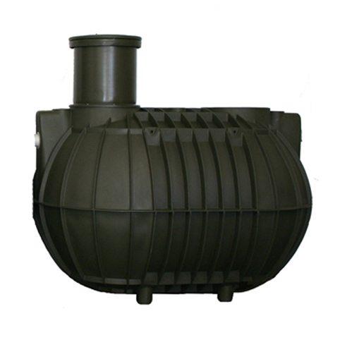 Water Tank Underground 3