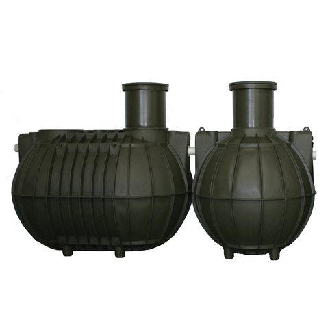 Find High Quality Septic Tanks NZ | Devan Plastics