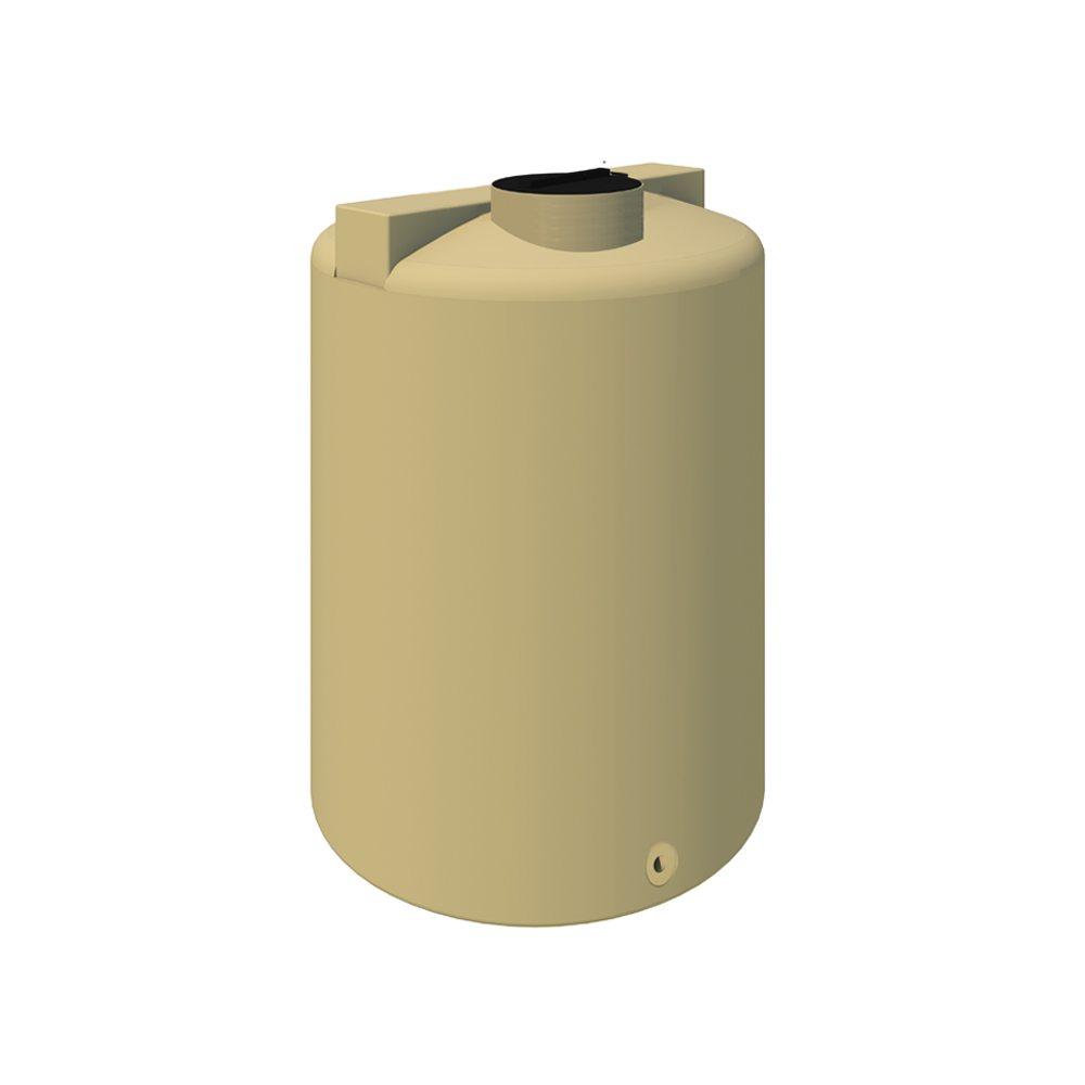 Water tank 600L