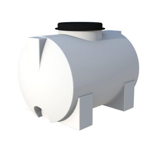 Spray tank 750l