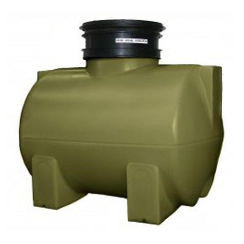 Water Tank Underground 750L