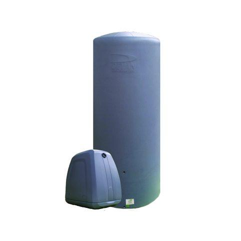 Urban Water Tank 1