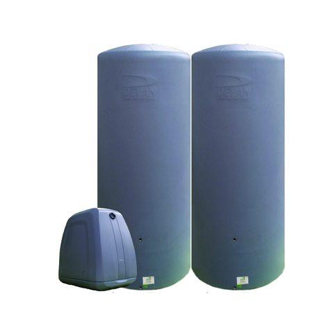 Urban Water Tank 2