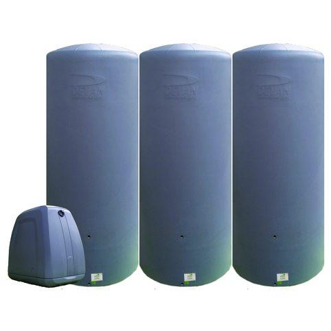 Urban Water Tank 3