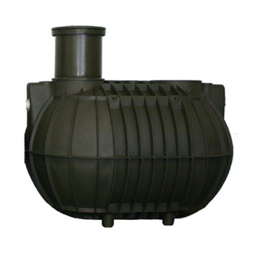 Domestic Septic Tank