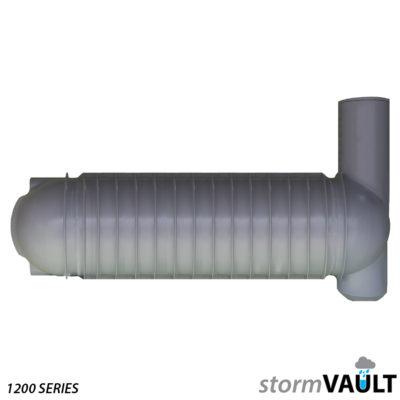 stormwater tank 4000L