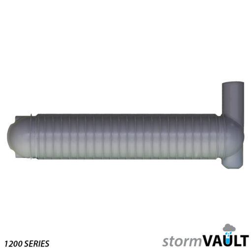 stormwater tank 6000L