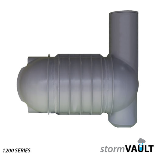 stormwater tank 2000L