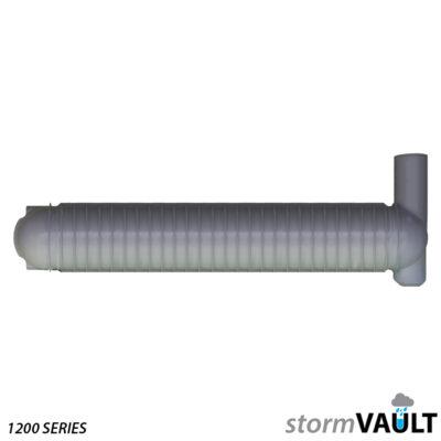 stormwater tank 7000L