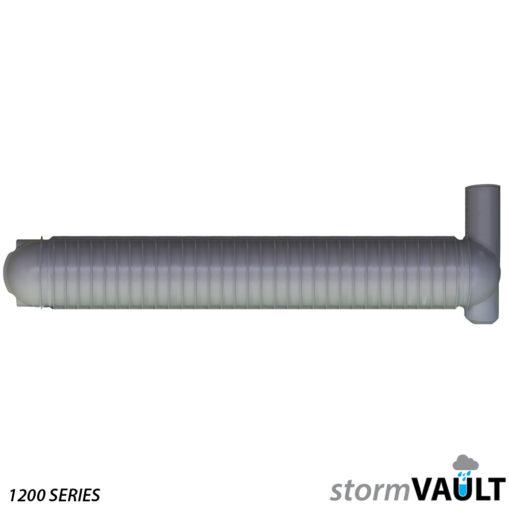 stormwater tank 8000L