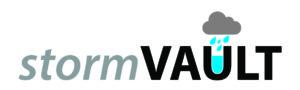 stormVAULT logo
